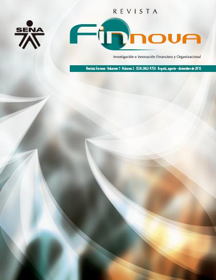Revista Finnova