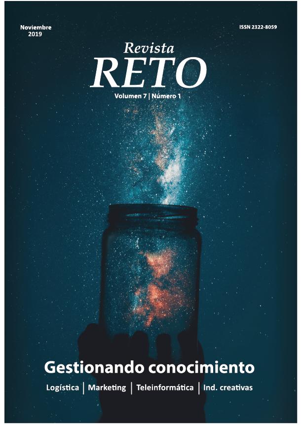 Revista RETO