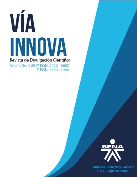 Revista Vía Innova