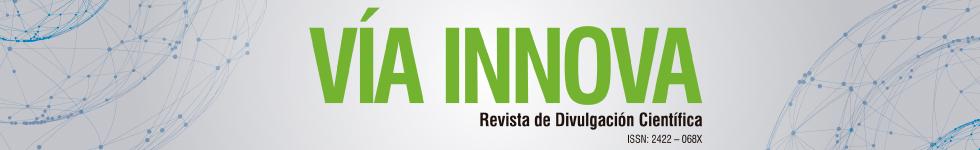 Revista de divulgación científica - Vía Innova