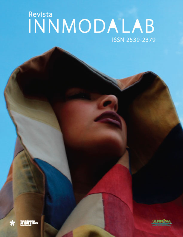 Revista Innmoda Lab