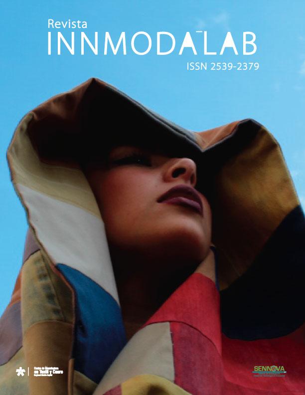 Revista Innmoda Lab