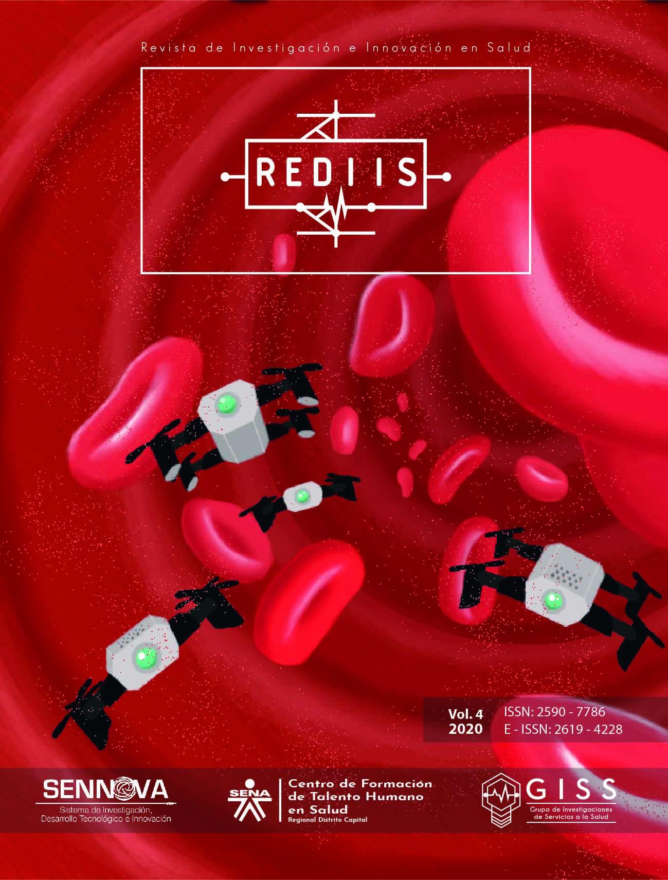 Revista de investigación e innovación