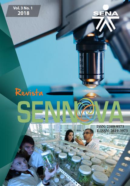 Revista SENNOVA