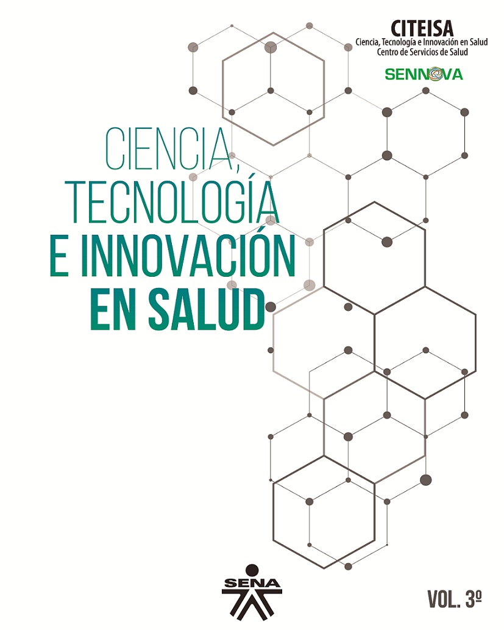 Revista Ciencia, tecnología e innovación en salud