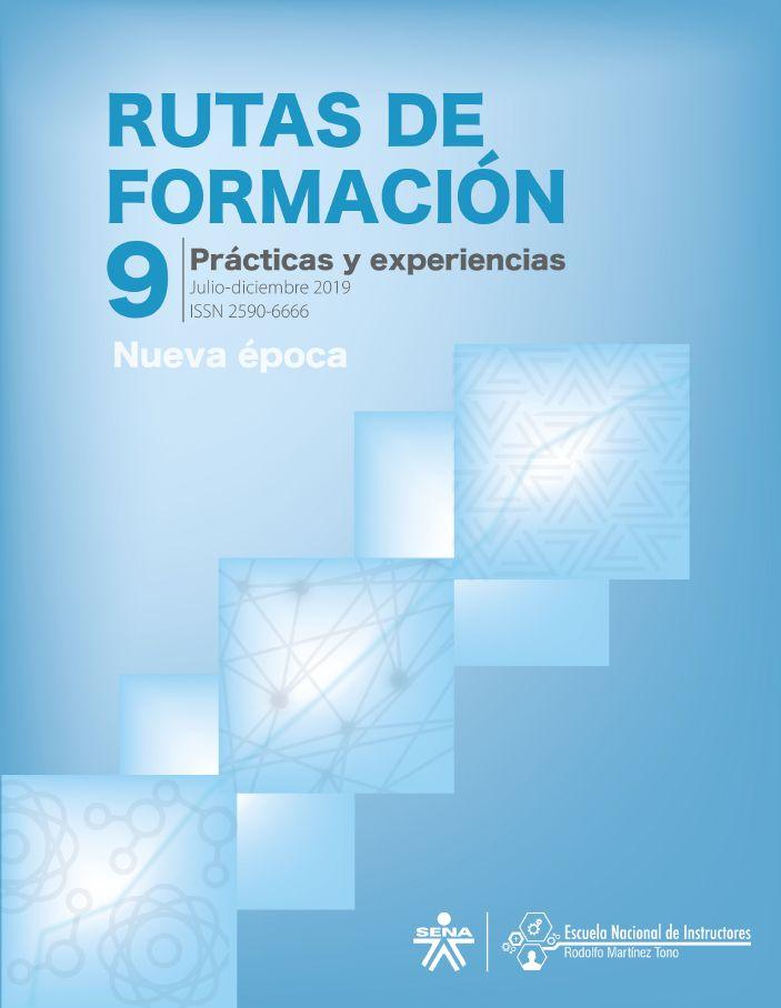 Rutas de formación: prácticas y experiencias